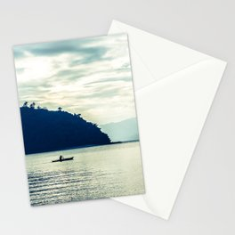 From dusk till dawn Stationery Cards