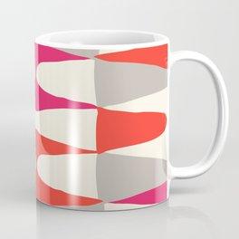 Zaha Type Coffee Mug