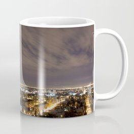 City Nights. Coffee Mug
