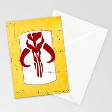 Mandalore Stationery Cards