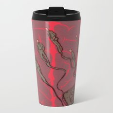 Inception Metal Travel Mug