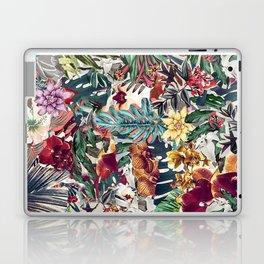 mea kanu Laptop & iPad Skin