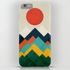 The hills are alive Slim Case iPhone 6s Plus