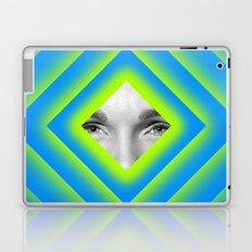 Tri tip visions Laptop & iPad Skin
