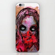 Wild Women Of NSW iPhone & iPod Skin