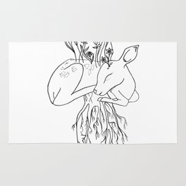 planted Rug