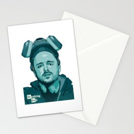 film, TV series, movies, movie characters Stationery Cards
