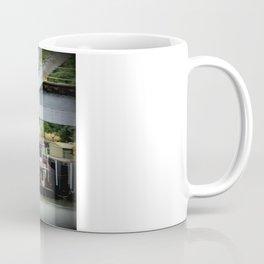 Captain Proud - Under the Bridge Coffee Mug