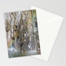 Rainbow Waters Stationery Cards