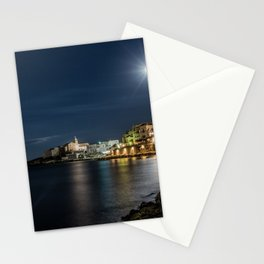 Magic night Stationery Cards