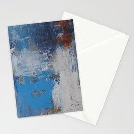 Beachy Sky Stationery Cards