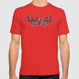 Deathshead Moth T-shirt