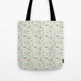 Happy Meetings Tote Bag