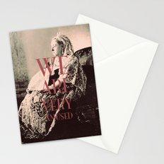 ♡ Your Majesty? ♡ Stationery Cards