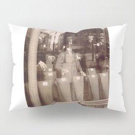 Eugène Atget - Avenue des Gobelins Pillow Sham