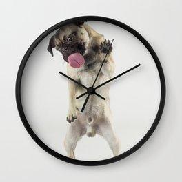 Lambe Wall Clock