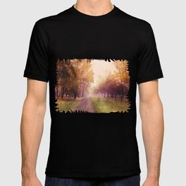 (It's) just a way home... T-shirt