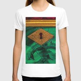 Malachite Box 4 T-shirt