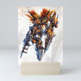 Banshee Mini Art Print