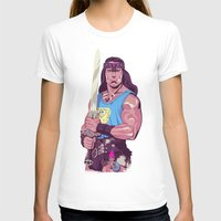conan T-shirts featuring Conan the Barbarian by Mike Wrobel