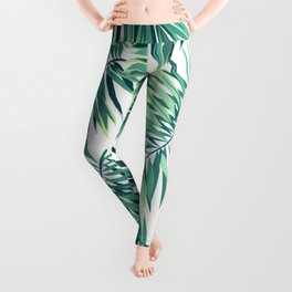 Tropikalia Leggings