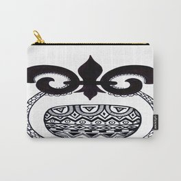 Owl3 Carry-All Pouch