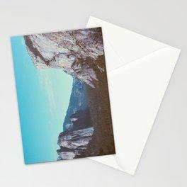 Yosemite Valley Stationery Cards