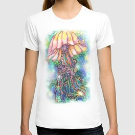 My Squishy Jelly Fish T-shirt