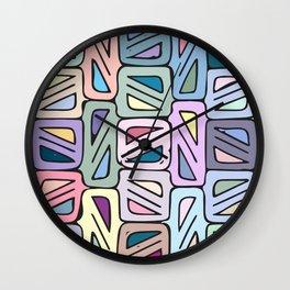 skew Wall Clock