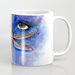 Dragonfly Dreamer Coffee Mug