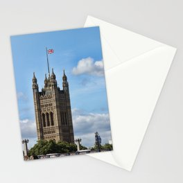 House of Parliment Stationery Cards