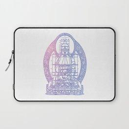 Sacred Geometry 2 Laptop Sleeve