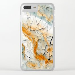 Dry Up A Clear iPhone Case
