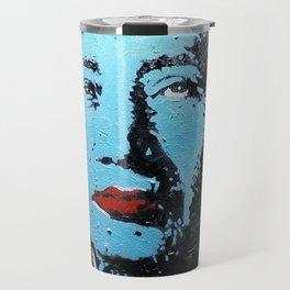Violet Beauregarde Travel Mug