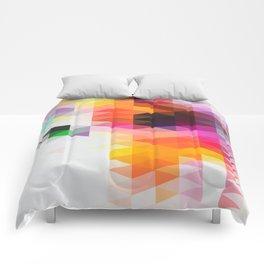 Rainfall 01 Comforters