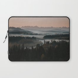 Good Morning! - Landscape and Nature Photography Laptop Sleeve