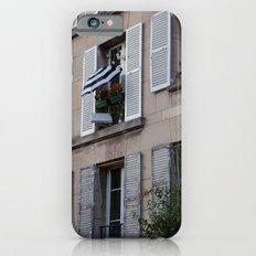 Parisian Awning iPhone 6s Slim Case