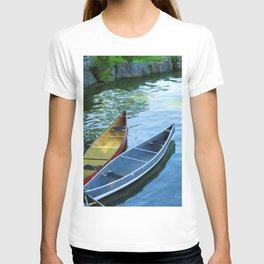 Canoe Tulip T-shirt