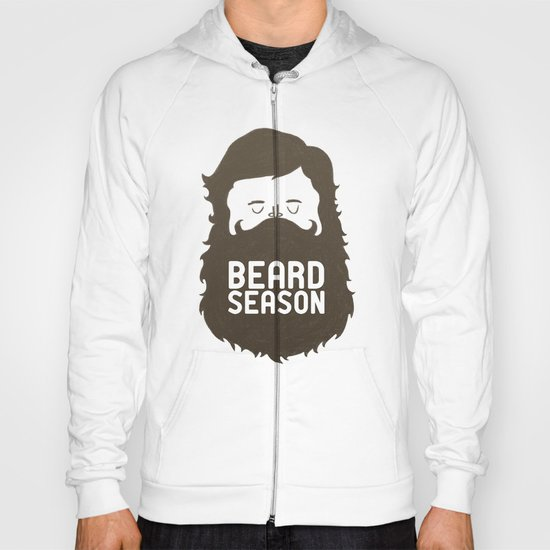 Beard Season Hoody