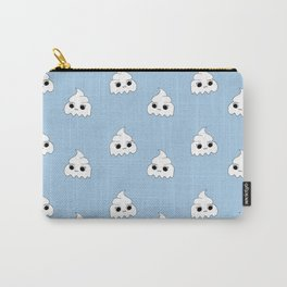 ghost poopies Carry-All Pouch