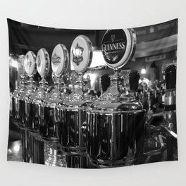 Draft beer Wall Tapestry