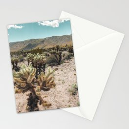 Super Bloom Cactus 7278 Stationery Cards