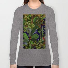 Selva #1 Long Sleeve T-shirt
