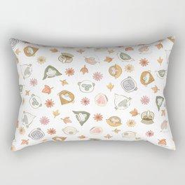 primates Rectangular Pillow