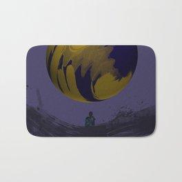 Planet Bath Mat