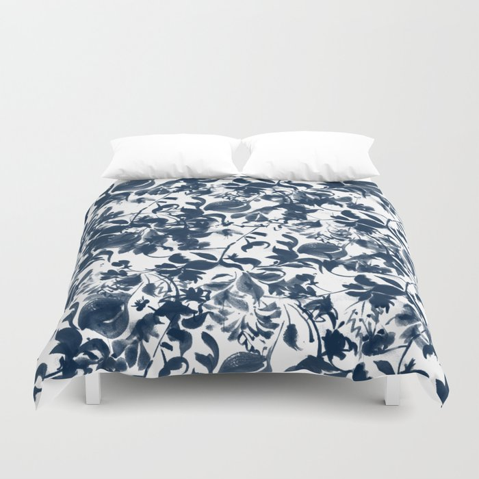 Abstract pattern 2 Duvet Cover