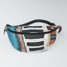 Just Out Fanny Pack