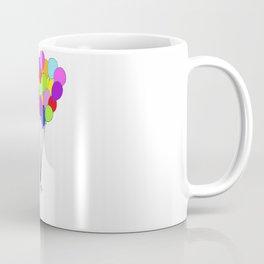 Flight of the Unicorns Coffee Mug