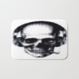 Death Song Bath Mat