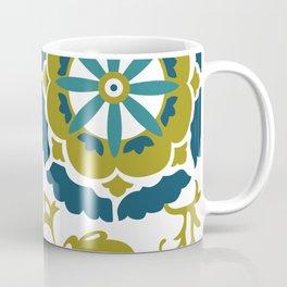 Sumina Suzani Coffee Mug
